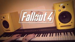 Fallout 4 Theme Cover