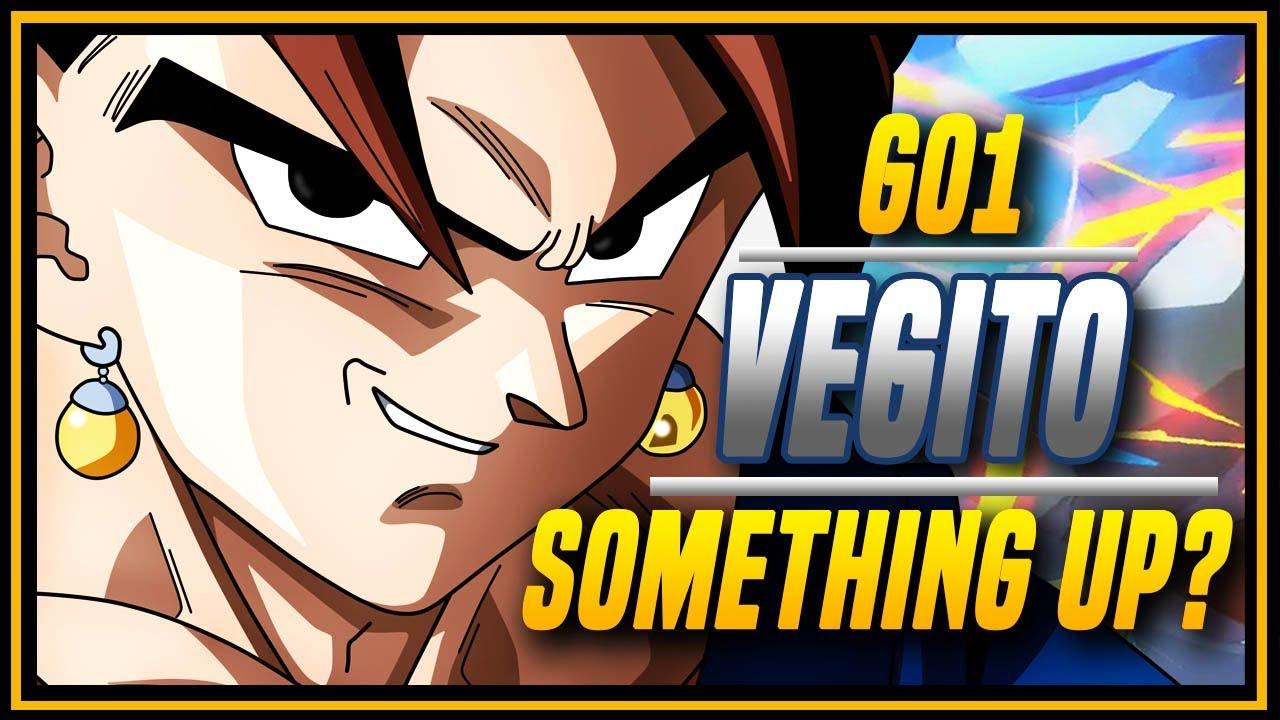 YogaFlame24 - DBFZ ➤ GO1 Vegita who has become popular of Late  [ Dragon Ball FighterZ ]