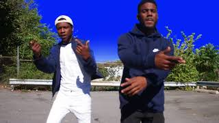 QUWAN FT QU - WHO TO TRUST (OFFICIAL VIDEO)