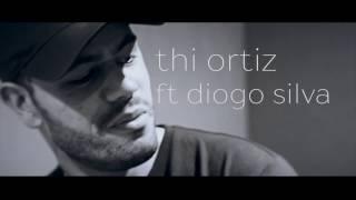 Thi Ortiz - Eu te prometo Teaser