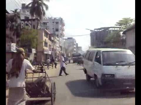 SYLHET CITY, NEW VIDEO