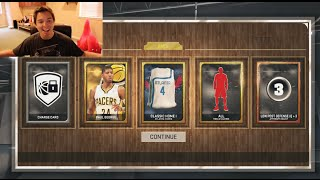 PACK AND PLAY! NBA 2K15 ONYX PACK OPENING