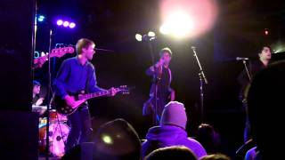 Vacations- Call It A Night (Live@Chameleon Club) 1 of 2