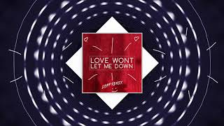 Hillsong Young and Free - Love Wont Let Me Down (DBPP REMIX BOOTLEG)