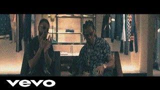 Travis Scott - YOSEMITE ft. Gunna & NAV (Music Video)