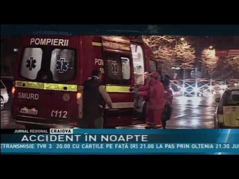 ACCIDENT ÎN NOAPTE
