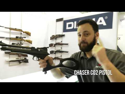 Video: Pyramyd Insyder at SHOT Show 2018 - Part 2 | Pyramyd Air