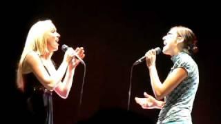 Annie Villeneuve (Live) - Tu es mon autre