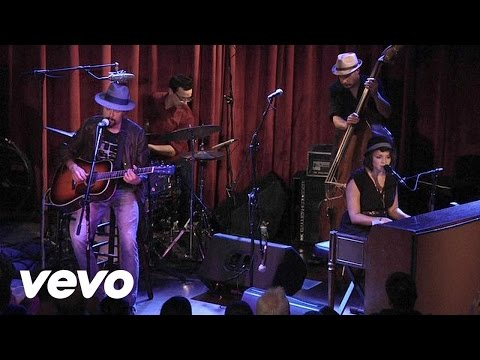 The Little Willies - Jolene Chords - Chordify