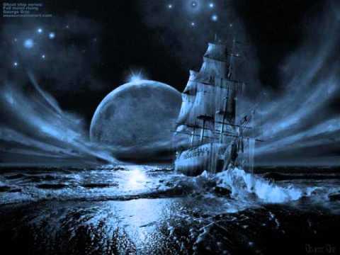 Full Moon de Robert Miles Letra y Video