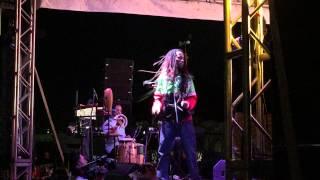 Sounds of Jamaica - Niyorah - Rising Sun @ Bahia Urbana Puerto Rico