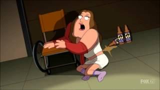 Family Guy - I Don't Wanna Lose Your Love Tonight - Joe version