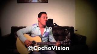 Sal de Mi Vida | Cuitla Vega CantaAutor Cover de la Arrolladora Banda el Limón