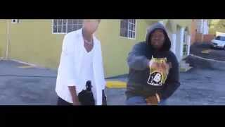 Beritah Ft T5 - TumbleDung (No Flex Zone Riddim || Official Video || Raw ||