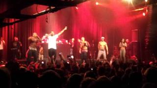Game - Higher/Put You On The Game (Live At Melkweg, Amsterdam 11-11-11)