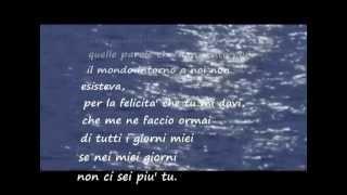 che vuole questa musica stasera - Peppino Gagliardi lyrics.