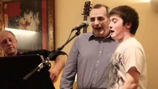 Every River - Callum Merritt, Graham Dunn & Petshop Pete (Runrig Cover)