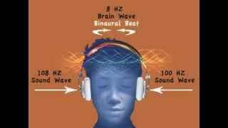 Thought Programming. Binaural Beats.  Best practical explanation on the web!