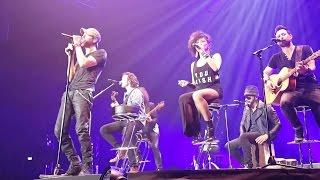 Enrique Iglesias - Subeme La Radio LIVE (Acoustic)