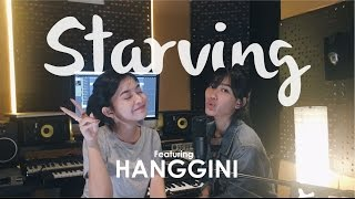 Hailee Steinfeld & Grey - Starving (Alika & Jeha Cover)