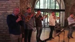 Uptown Funk - Szeged Trombone Ensemble