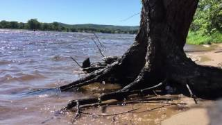 Soothing Mississippi River Sounds