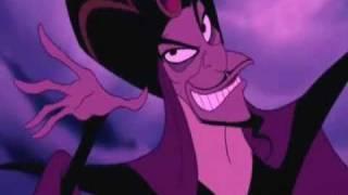 Prince Ali Reprise Fandub (Female)