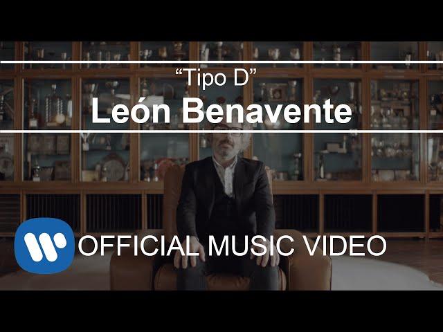 León Benavente - Tipo D