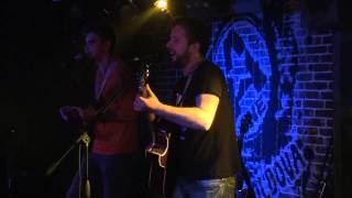 Dunitru live - Fara Zahar - The Albion Teritory