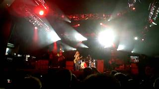 Sheryl Crow-Real Gone {LIVE HD}
