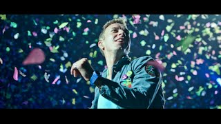 Coldplay - In My Place - Live From Poland Warsaw HD Multicam