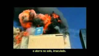 """""""Terroristas"""" do atentado 11 de setembro 2001"""