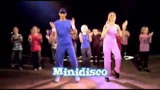 Minidisco! - Minidisco NL