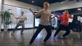 Drop - Fkj & Tom Bailey | Nastya  Choreography | GH5 Dance Studio