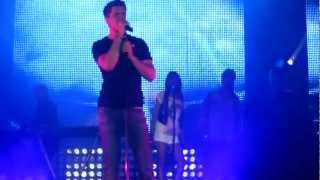 Mickael Carreira - Porque ainda te amo - Batalha