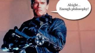 Arnold Brutalizes A Group Of Drug Dealers (Part 5)