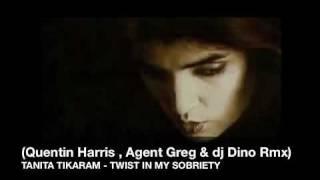 Tanita Tikaram - Twist In My sobriety (Quentin Harris Agent .flv