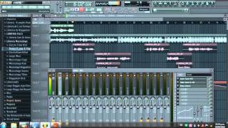Chillax - Farruko Ft Ky. Many Marley Cover