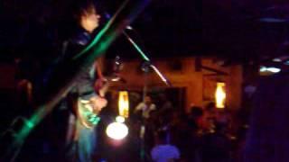 Zeck in Roll  Babilonia Dream live  Mar Aberto 31/10/2009