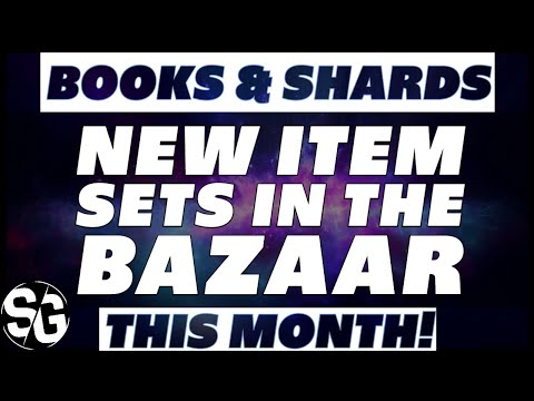 FREE BOOKS & SHARDS FINALLY BAZAAR NEW SET ITEMS | RAID SHADOW LEGENDS