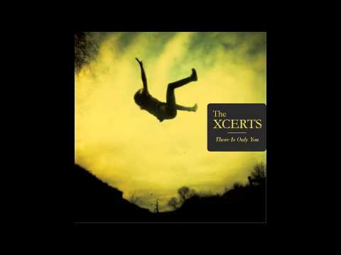 the-xcerts-shaking-in-the-water-raygun-records