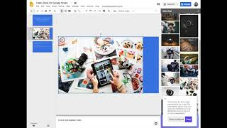 Haiku Deck for Google Slides Add-On Intro