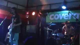 Cover Nirvana - Banda Baixo-Astral - Coverama (170513)