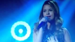 Apresentação de Júlia Gomes no The Voice Brasil