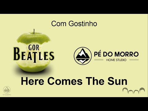 here comes the sun chords pdf