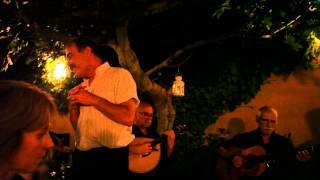 """José Amaro, """"Fado das Horas"""" - """"Jóia sagrada"""""""