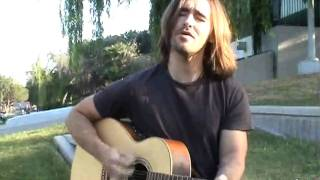 You're The One The Black Keys Acoustic Cover by Ian Thomas