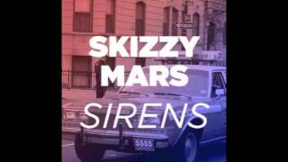 Sirens - Skizzy Mars | LYRICS in description
