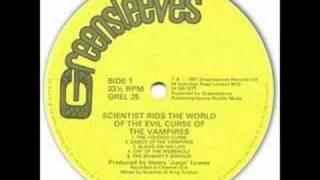 Scientist -  Dance of the Vampires
