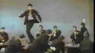 Elvis Presley - Shake, Rattle and Roll Video Mix